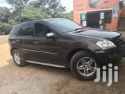 Mercedes-Benz M Class 2006 Gray | Cars for sale in Central Region, Kampala
