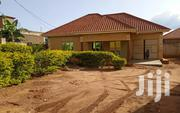 Quick Sale 3bedroom + Garage Home in Kireka Kirinya at 100M | Houses & Apartments For Sale for sale in Central Region, Kampala