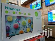 NEW HISENSE 49 INCHES SMART DIGITAL ANDROID FLAT SCREEN TV | TV & DVD Equipment for sale in Central Region, Kampala