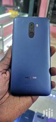 Xiaomi Pocophone F1 128 GB Blue | Mobile Phones for sale in Central Region, Kampala