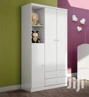 White Wardrobe | Furniture for sale in Central Region, Kampala
