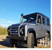 Land Rover Defender 2013 Silver   Cars for sale in Central Region, Kampala