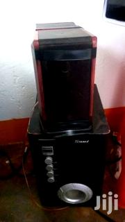 Woofer Used | TV & DVD Equipment for sale in Central Region, Kampala