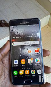 Samsung Galaxy A5 Duos 16 GB Black | Mobile Phones for sale in Central Region, Kampala