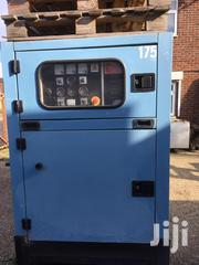 Slightly Used Blue Perkins 100kva Blue Generator For Sale | Electrical Equipments for sale in Central Region, Kampala
