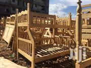 Double Bending Bunk Bed | Furniture for sale in Central Region, Kampala