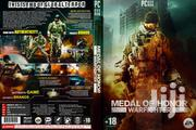 Medal Of Honor : Warfighter | Video Games for sale in Central Region, Kampala