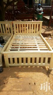 Nice Bed 4by6 | Furniture for sale in Central Region, Kampala