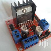 L298N DC Stepper Motor Driver Module Dual H Bridge | Computer Hardware for sale in Central Region, Kampala
