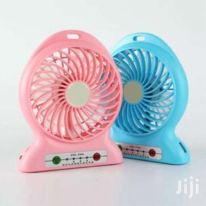3 Gear Mini USB Cooling Fan
