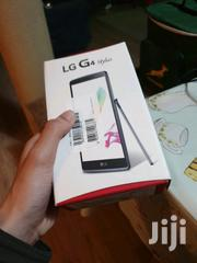 New LG G4 Stylus 64 GB Black | Mobile Phones for sale in Central Region, Kampala