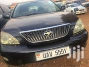 Toyota Harrier 2003 | Cars for sale in Western Region, Kisoro