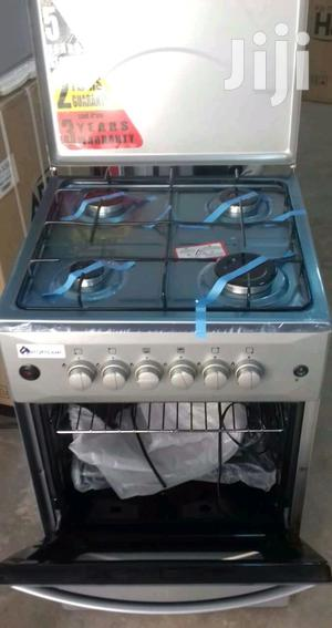 Fully Gas Cooker