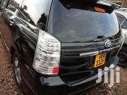 New Toyota Wish 2004 Black | Cars for sale in Central Region, Kampala