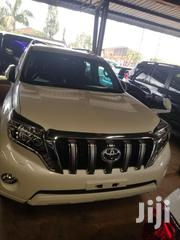 Toyota Land Cruiser Prado 2014 ALTITUDE White | Cars for sale in Central Region, Kampala