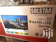 "32 Inch Brand New Solstar 32"" Digital LED Tvs 