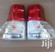 Original Paired Tail Light For Prado Fj150 | Vehicle Parts & Accessories for sale in Central Region, Kampala