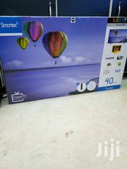 40 Inches Smartec Led Digital Full Hd Slim Flat Screen Tv | TV & DVD Equipment for sale in Central Region, Kampala