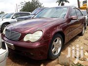 Mercedes-Benz C200 2002 | Cars for sale in Central Region, Kampala