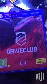 Drive Club | Video Games for sale in Central Region, Kampala