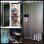 Mobile Fridge Repairs. | Automotive Services for sale in Central Region, Mukono