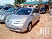 Nissan Note 2006 Silver | Cars for sale in Central Region, Kampala