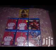 Games For Playstation 4   Video Games for sale in Central Region, Kampala