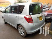 New Toyota Ractis 2004 Silver | Cars for sale in Central Region, Kampala