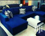 U Sofa and Centre Table | Furniture for sale in Central Region, Kampala