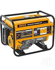 Brand New Ingco Gasoline Generator | Electrical Equipments for sale in Central Region, Kampala