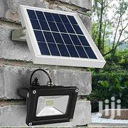 Solar Floodlight 25W Auto Switch On And Off During Night And Day | Home Accessories for sale in Central Region, Kampala