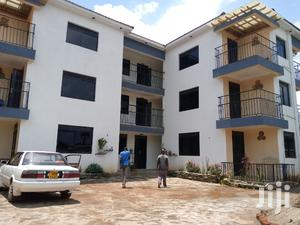Kireka Kamuli Double Rooms Self Contained Is Available for Rent