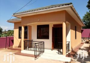 Kyaliwajjall Two Bedroom Self Contained at 450k