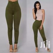 Stretchy Durable Jeans For Ladies   Clothing for sale in Central Region, Kampala