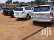 New Toyota Vanguard 2008 Gray | Cars for sale in Central Region, Kampala