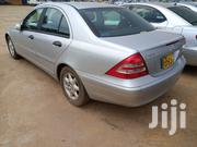 New Mercedes-Benz C180 2006 Silver | Cars for sale in Central Region, Kampala