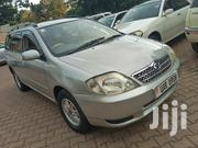 Toyota Fielder 2001 Silver | Cars for sale in Central Region, Kampala