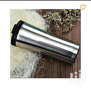 Stainless Steel Vacuum Thermos Cup - White | Kitchen & Dining for sale in Central Region, Kampala