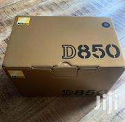 NEW Nikon D850 45.7MP Digital SLR Camera - Black (Body Only) | Cameras, Video Cameras & Accessories for sale in Nothern Region, Moroto