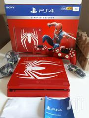 Sony Playstation 4 Ps4 Slim Edition Limited Spiderman 1tb | Video Games for sale in Nothern Region, Arua