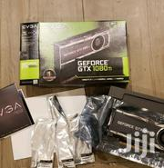 Evga Geforce Gtx 1080 Ti Gaming 11gb Gddr5x Dx12 Osd Support | Computer Accessories  for sale in Eastern Region, Kumi