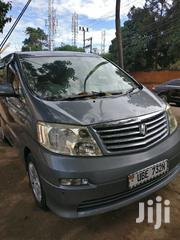 Toyota Alphard 2003 Gray | Cars for sale in Central Region, Kampala