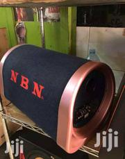 New NBN Super Bass Car Woofer | Vehicle Parts & Accessories for sale in Central Region, Kampala
