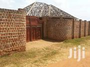 On Sale 4bedrooms Shell House In WAMPEWO KASANGATI Side With Wall Fenc | Houses & Apartments For Sale for sale in Central Region, Kampala