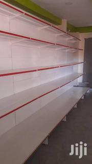 Shelves For Supermarket Italian | Manufacturing Equipment for sale in Central Region, Kampala