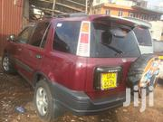 Honda CR-V 1998 Red | Cars for sale in Central Region, Kampala