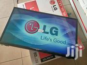 LG 32inch Led Flat Screen TV | TV & DVD Equipment for sale in Central Region, Kampala