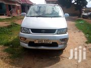 Toyota Regius Van 2000 Blue | Cars for sale in Central Region, Kampala