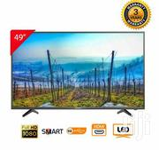 Hisense 49N2170PW - FHD Smart TV, 49 Inch- Black | TV & DVD Equipment for sale in Central Region, Kampala