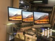 New Desktop Computer Apple iMac 4GB SSD 500GB | Laptops & Computers for sale in Central Region, Kampala